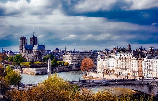 Paris souhaite étudier la biodiversité de la Seine
