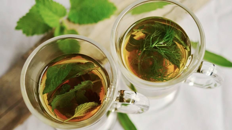 Remèdes naturels pour l'anxiété et le stress | Soulagement de l'anxiété naturelle | Herbs for Anxiety