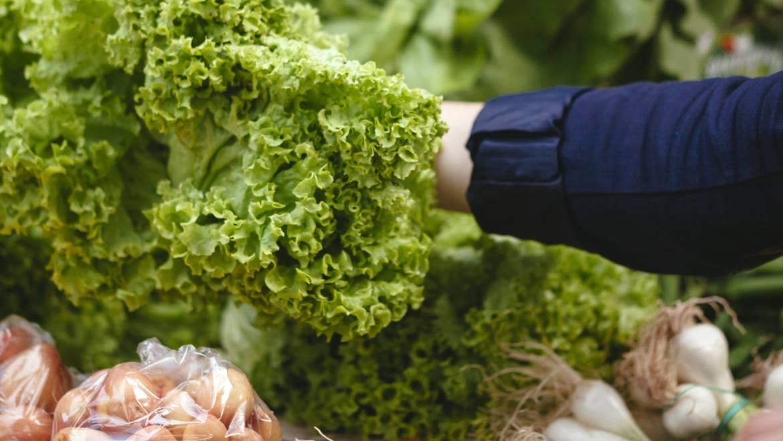 Recettes du marché des agriculteurs | Oldman's Les jardins de Laurent