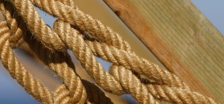 Comment attacher des noeuds: attacher différents types de noeuds avec des illustrations