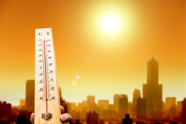 Heat Waves: 10 conseils pour la sécurité thermique extrême