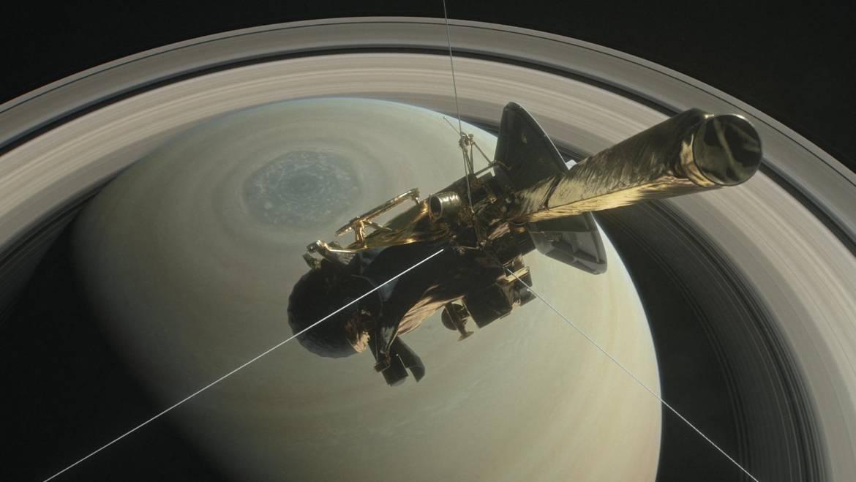 Un moment parfait pour voir Saturne