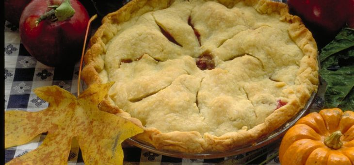Conseils de cuisson: croûtes et remblais de tarte