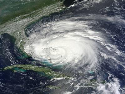 Les noms des tempêtes de l'ouragan de l'Atlantique à la retraite