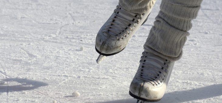 Diagramme d'épaisseur de glace: Comment savoir quand la glace est sécuritaire