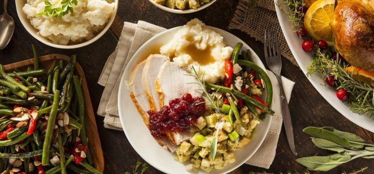 Recettes de Thanksgiving, Conseils de cuisine | L'almanach du vieux fermier