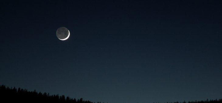 Nouvelle Lune le 13 juin | Super lune