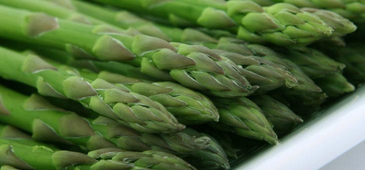 Asperges: planter, faire pousser et récolter des asperges