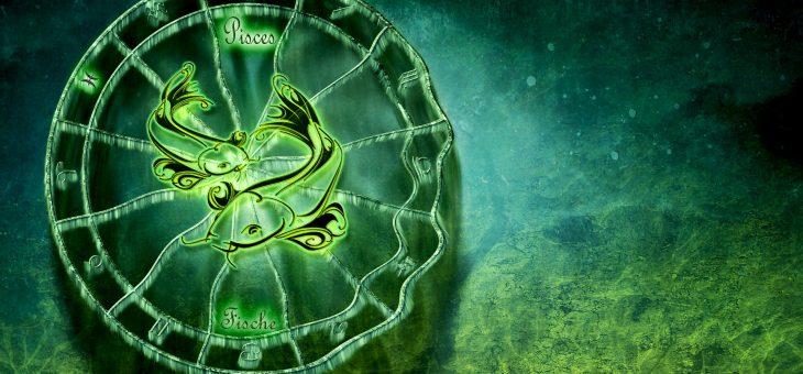 Le signe du zodiaque des poissons | L'almanach du vieux fermier