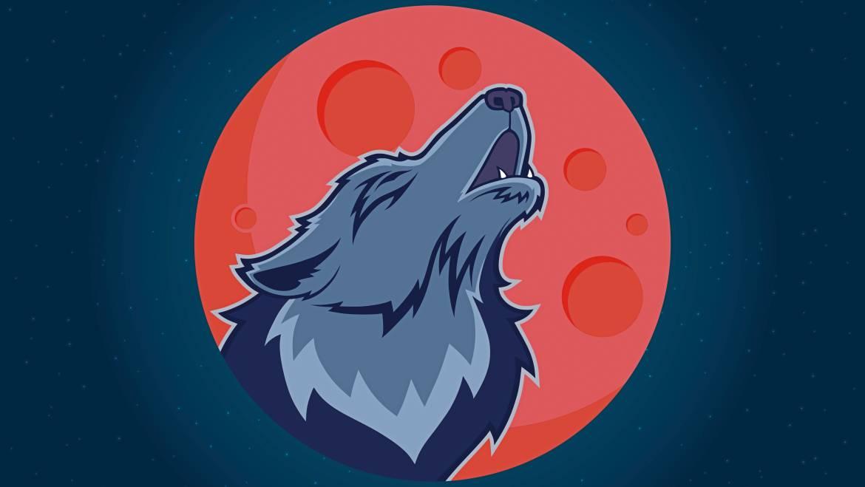 Pleine Lune de janvier 2019: La Lune de Super Blood Wolf