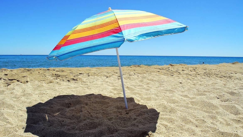 Échelle d'indice UV   Rester en sécurité au soleil