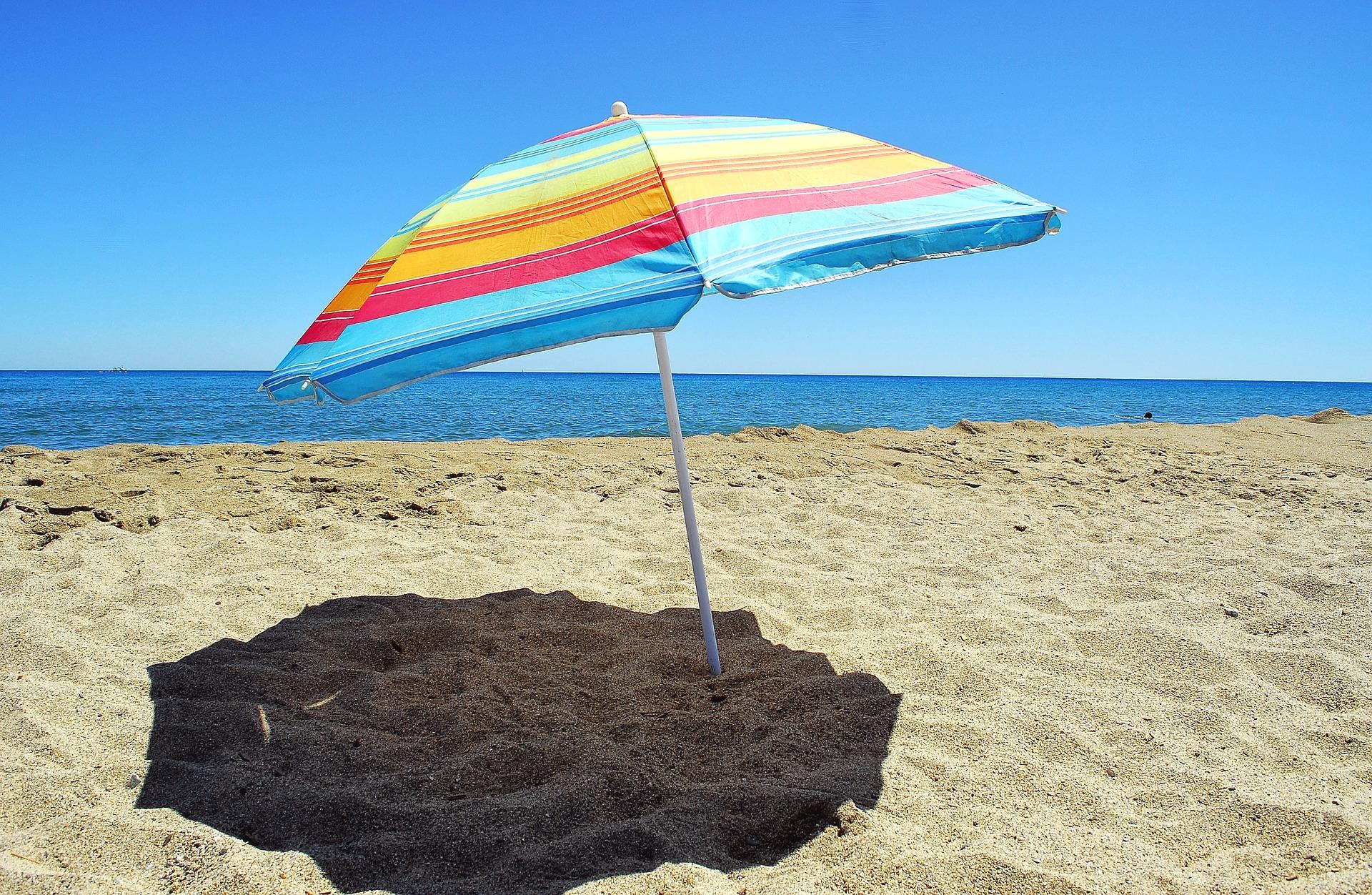Échelle d'indice UV | Rester en sécurité au soleil