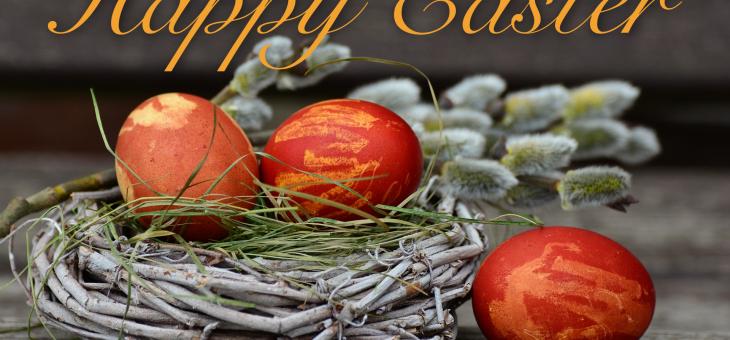 Pâques 2019: Quand est le dimanche de Pâques? | Comment la date est déterminée