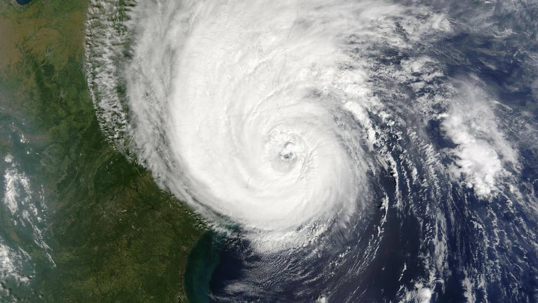 Prévisions de la saison des ouragans 2019: quelles sont les tempêtes à venir cette saison?