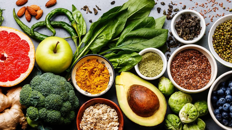 Votre régime alimentaire peut-il améliorer votre santé psychologique?