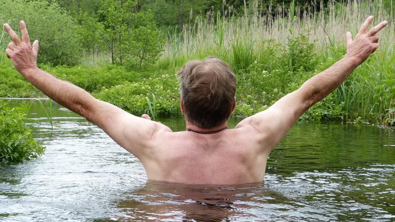 Garder votre corps au frais | L'almanach du vieux fermier