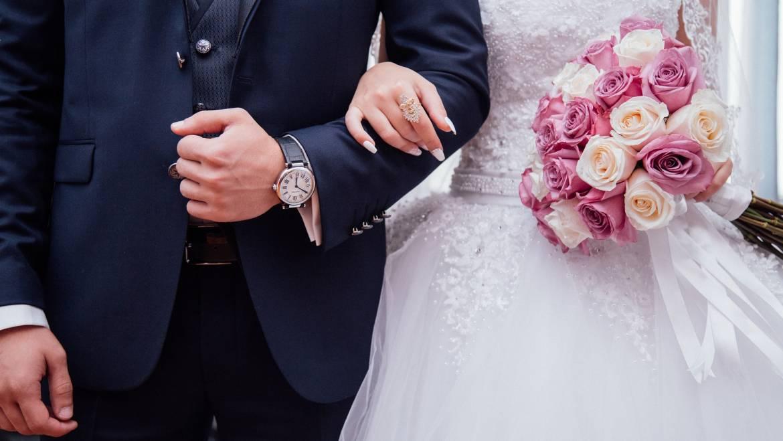 Météo du mariage: Conseils de prévision et de planification