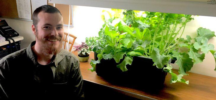 Meilleur Cultiver des Lumières pour Cultiver des Légumes