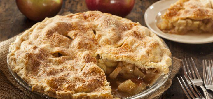 Recette de tarte aux pommes parfaite | Les jardins de Laurent du vieux fermier