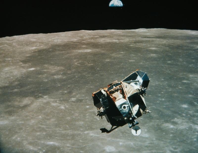 Faits saillants sur la lune
