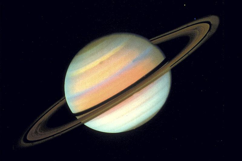 Saturne: faits fascinants sur la planète Saturne