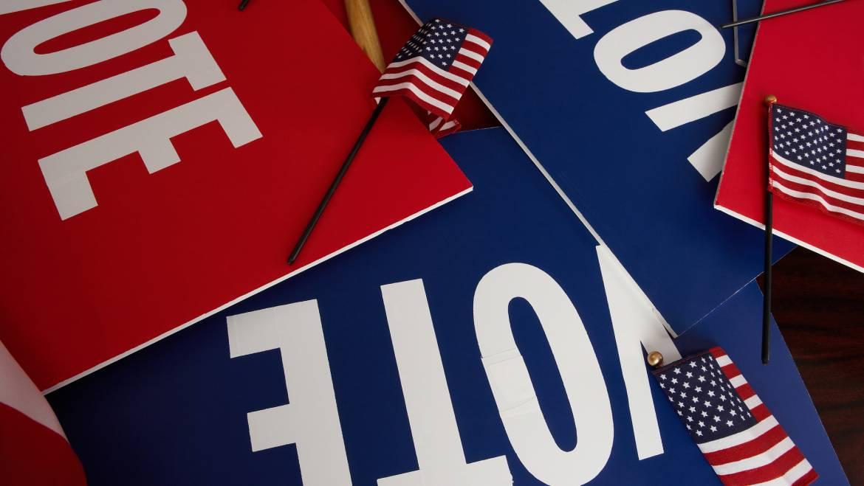 Quand est le jour du scrutin 2019? | Date du jour du scrutin, historique et faits