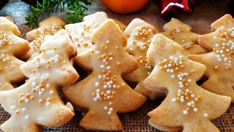 Recette de biscuits au sucre d'Ethel | Les jardins de Laurent du vieux fermier