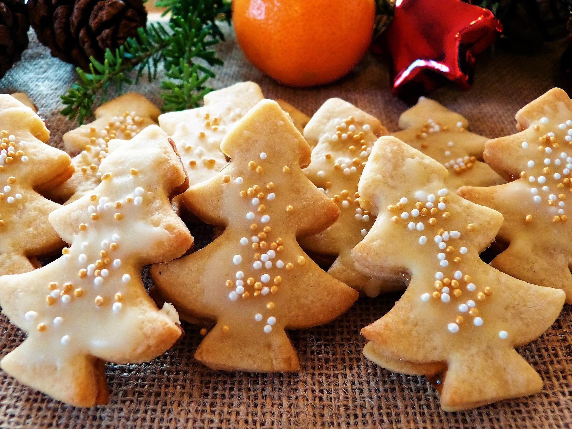 Recette de biscuits au sucre d'Ethel   Les jardins de Laurent du vieux fermier