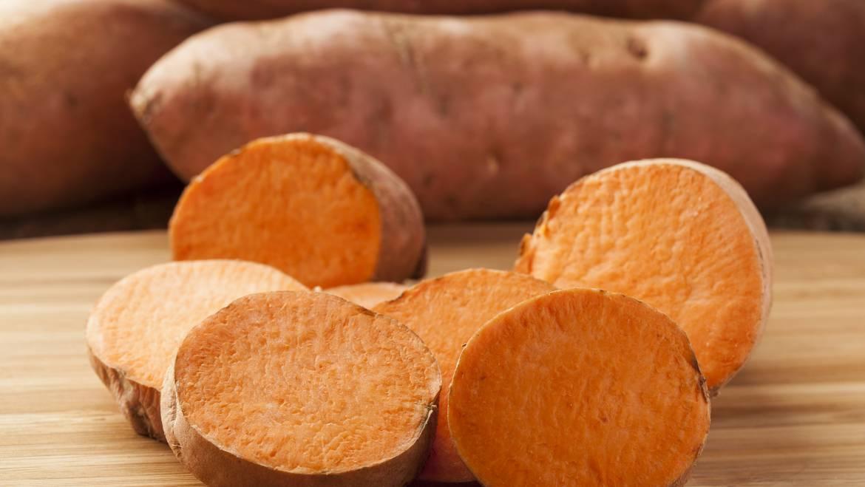 Patates douces: Avantages pour la santé et faits amusants
