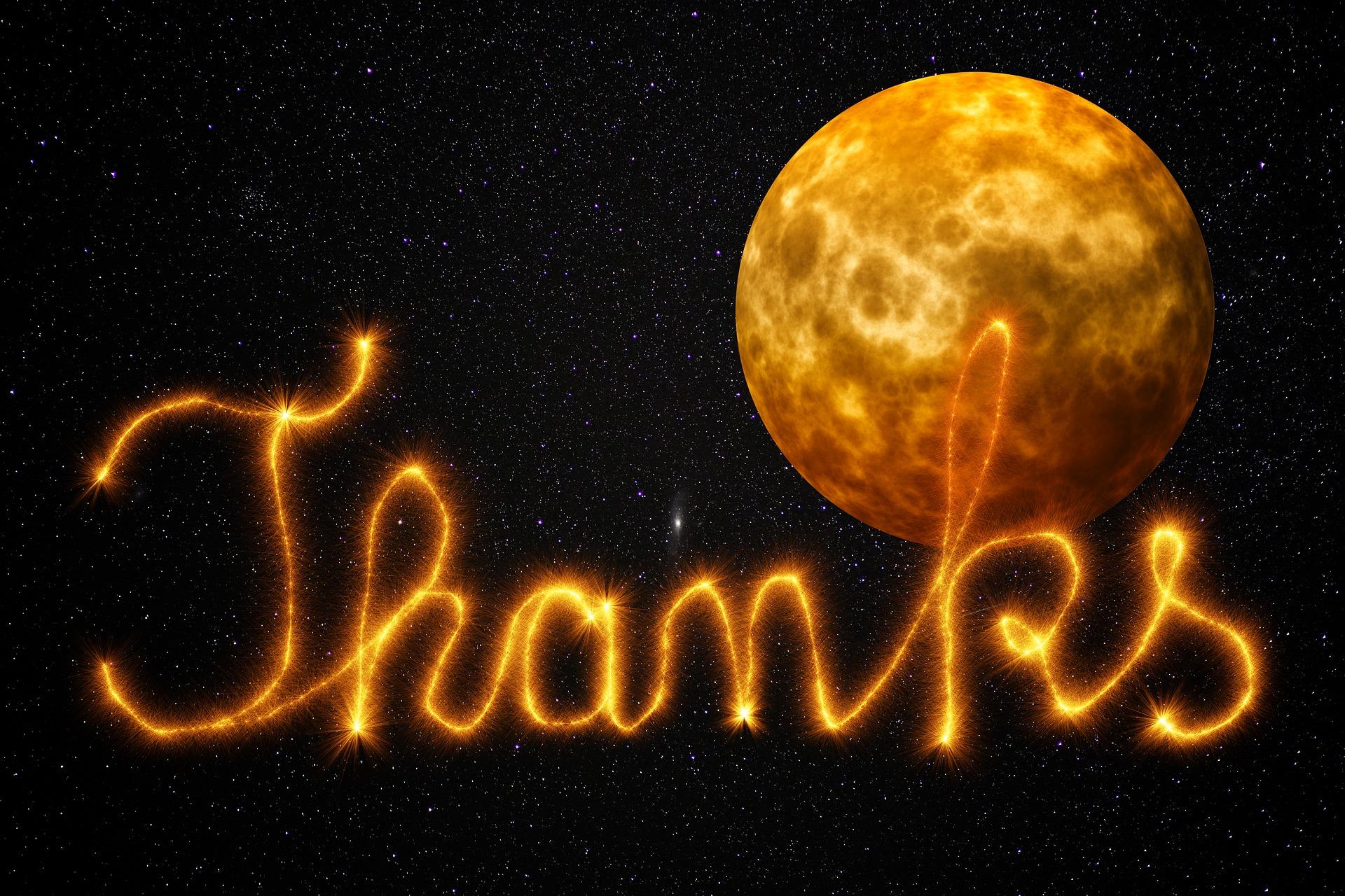 Gratitude cosmique sur Thanksgiving   Les jardins de Laurent du vieux fermier
