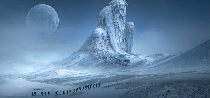 Le mois de janvier 2020: vacances, astronomie, faits amusants, folklore