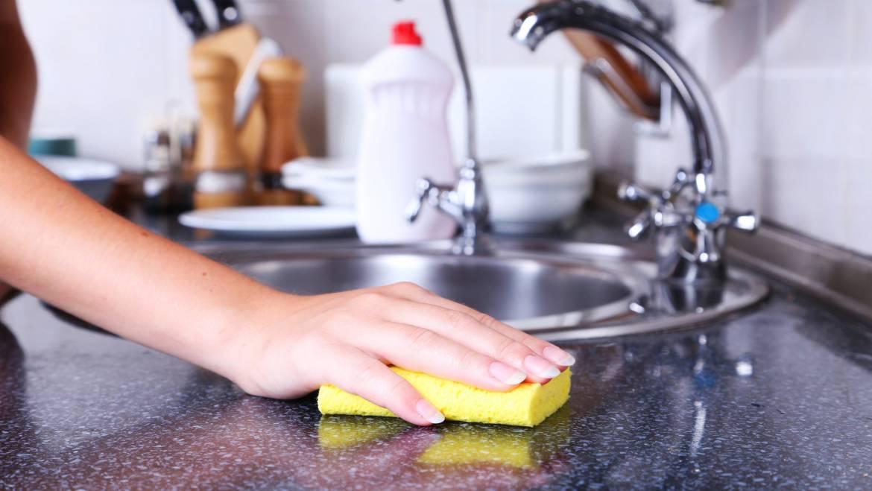 Réutiliser, renouveler et rafraîchir: dans la cuisine