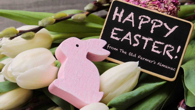 Quand est le dimanche de Pâques 2020? – Comment la date de Pâques est déterminée