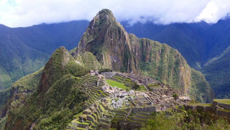 5 sites antiques alignés avec le solstice et l'équinoxe