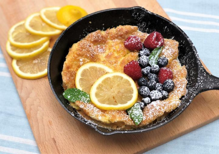 Coronavirus Baking Recipes Low Flour Flourless
