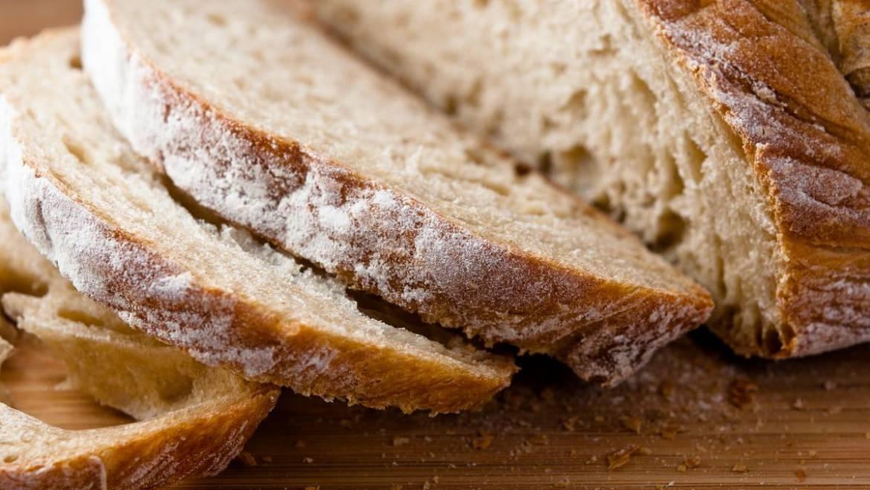 Entrées et recettes au levain | Pâte à levure à l'ancienne