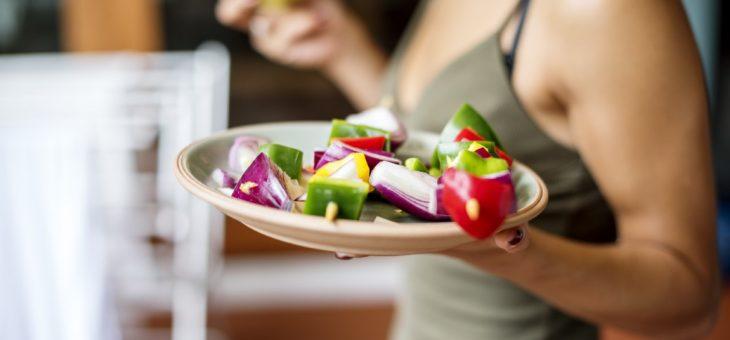 Voici les 12 meilleures recettes vegan au barbecue