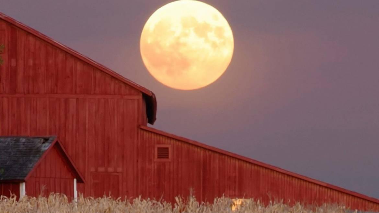 Illusion lunaire: pourquoi la lune est-elle si grosse ce soir?
