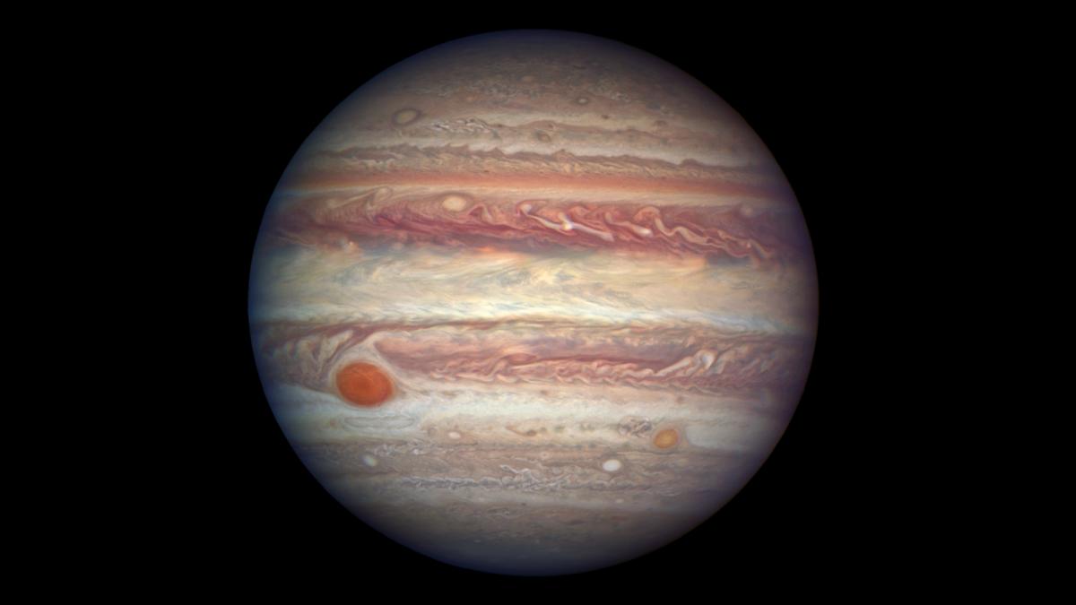 Sky Watch: événements astronomiques en juillet 2020