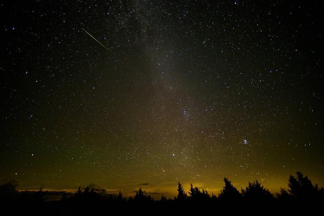 La comète Swift-Tuttle est-elle sur un parcours de collision?