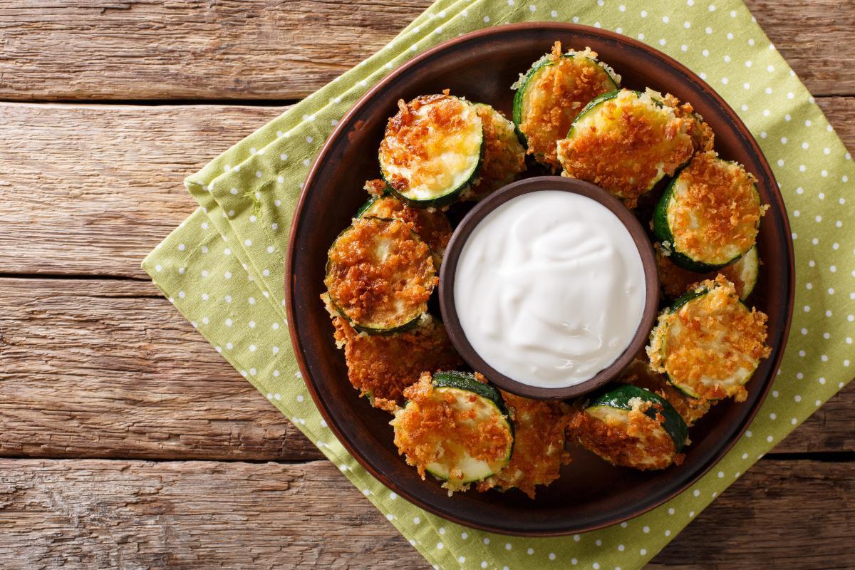 16 recettes de courgettes préférées | L'almanach du vieux fermier