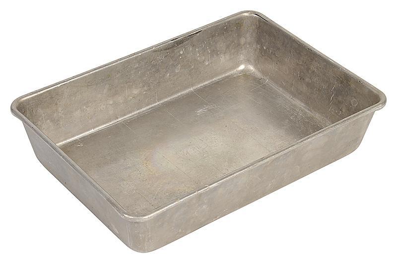 Substitutions de taille de plat de cuisson pour les moules à gâteaux, les casseroles et plus