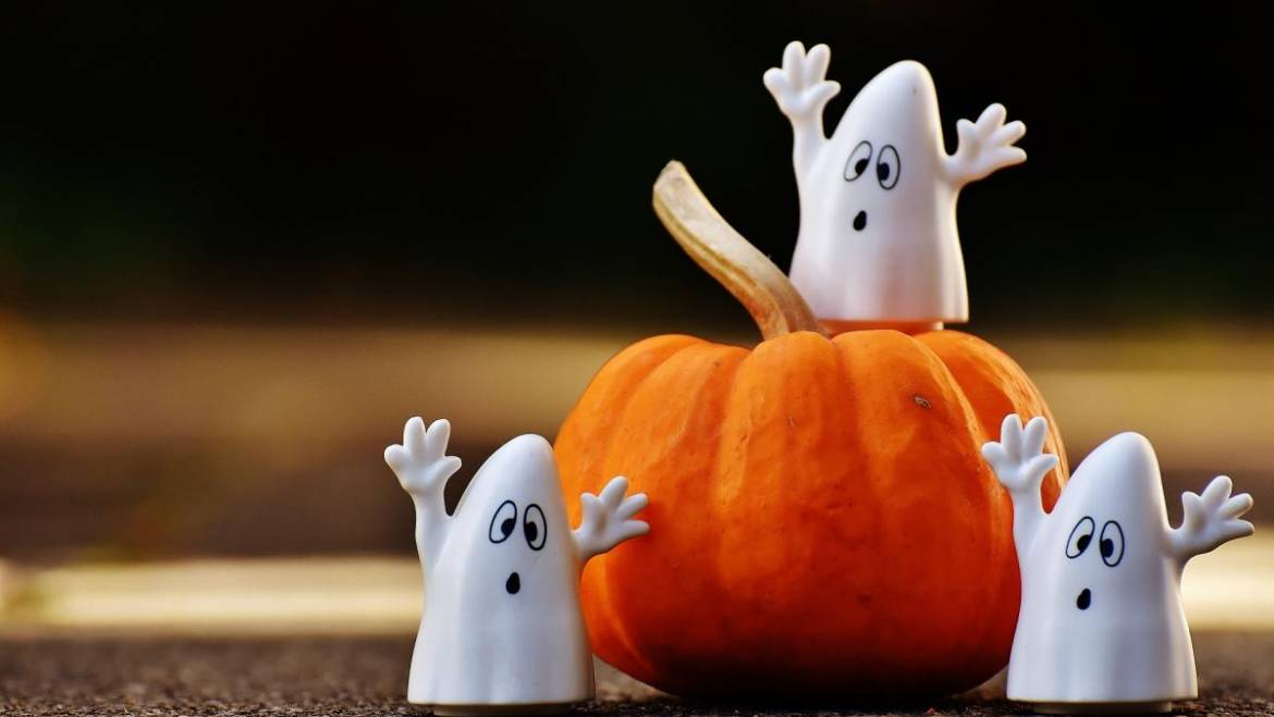 Origines des traditions populaires d'Halloween