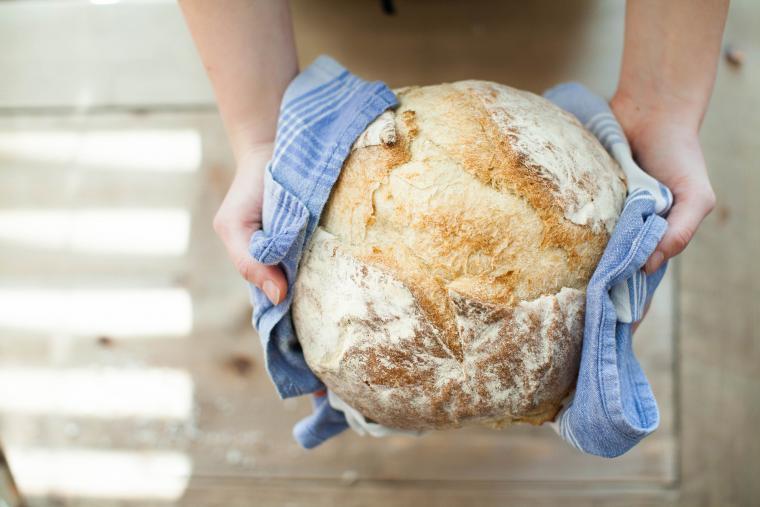Comment nous cuisinons plus, mangeons plus sainement et faisons face à l'épuisement de la cuisine