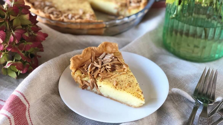 Recette de tarte aux pommes de terre irlandaise |  Les jardins de Laurent du vieux fermier