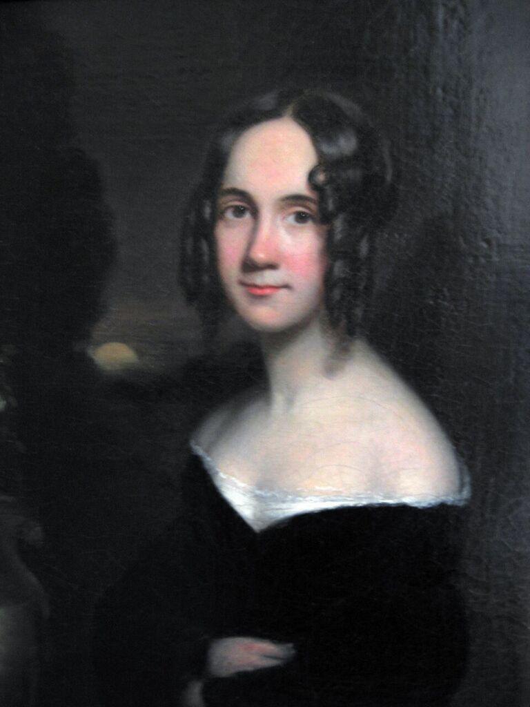 Qui était Sarah Josepha Hale?  |  Histoire de Thanksgiving