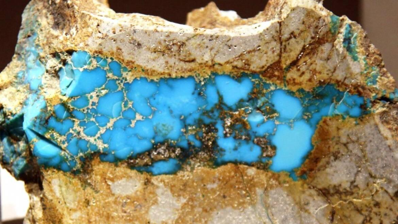 Pierre de naissance de décembre: Turquoise |  Signification et faits
