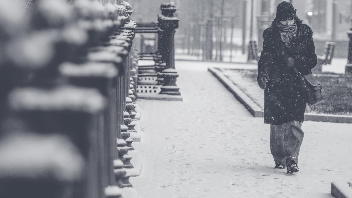Briser 10 mythes sur le temps froid    L'almanach du vieux fermier
