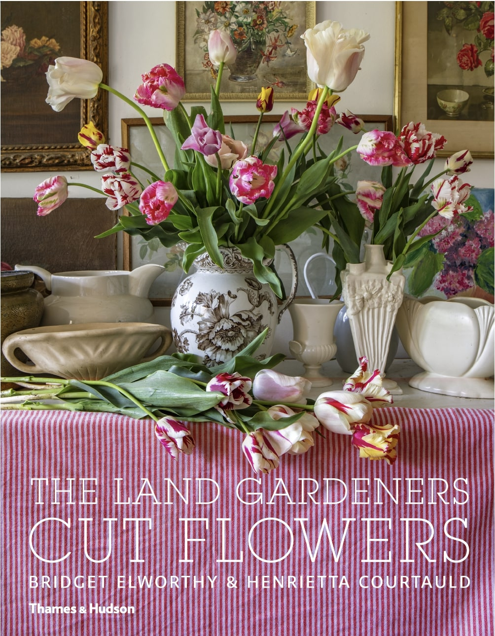 Entretien avec le {fermier} et le fleuriste: The Land Gardeners
