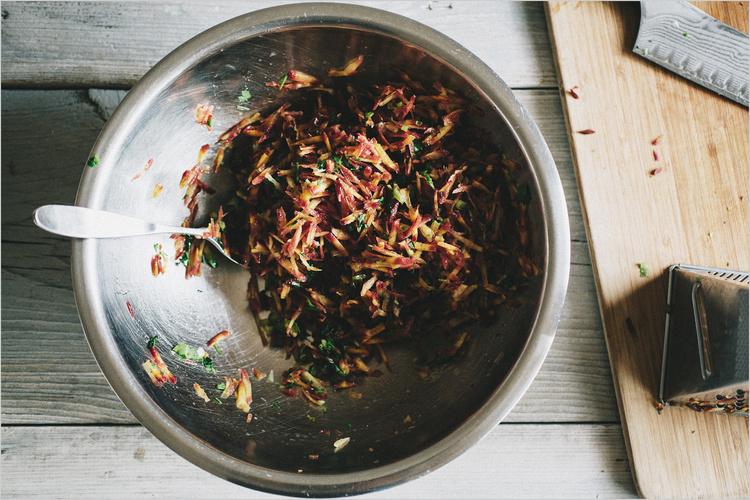 salade de carottes marrakech recettes faciles d'accompagnement santé